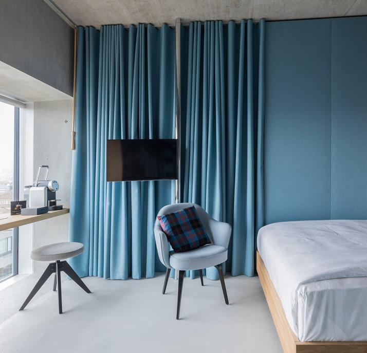 Urban Double Room