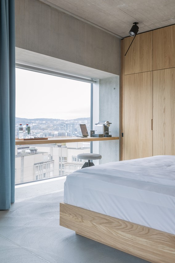 Einzigartiges Tagungs Und Design Hotel In Zürich Placid Hotel Zurich