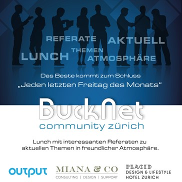 Networking Business Lunch