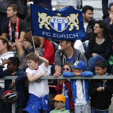 FC Zurich Soccer tickets for home matches FREE OF CHARGE