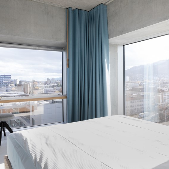 Lifestyle Magazin Ignant presents Placid Hotel Zurich